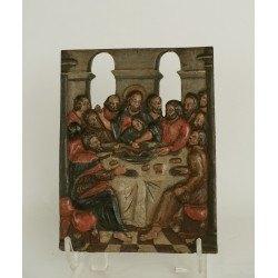 Santa Cena S.XVII