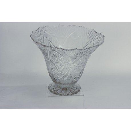 Jarrón cristal