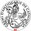 Logo gremio anticuarios Barcelona